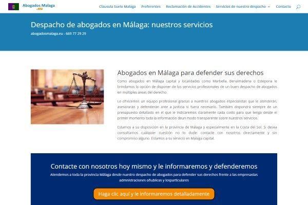 Abogados Malaga