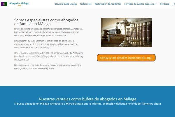 Abogados en Malaga